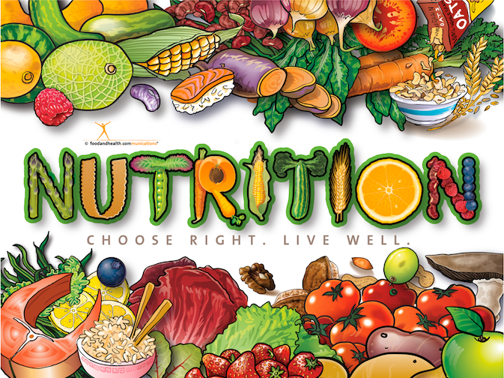 Nutrition  [BC-4502]