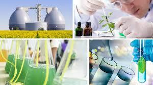 Basic Environmental & Industrial BT Techniques# [BT-4402L]