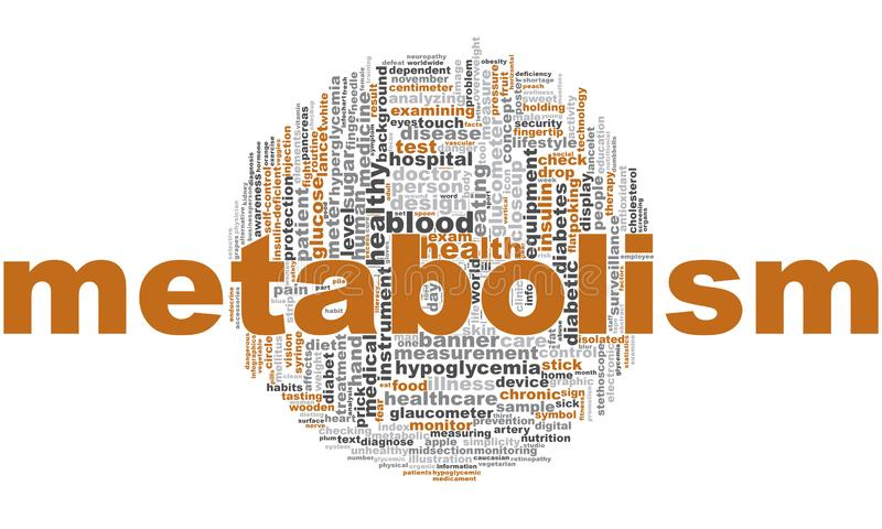 Metabolism [BT-5501]