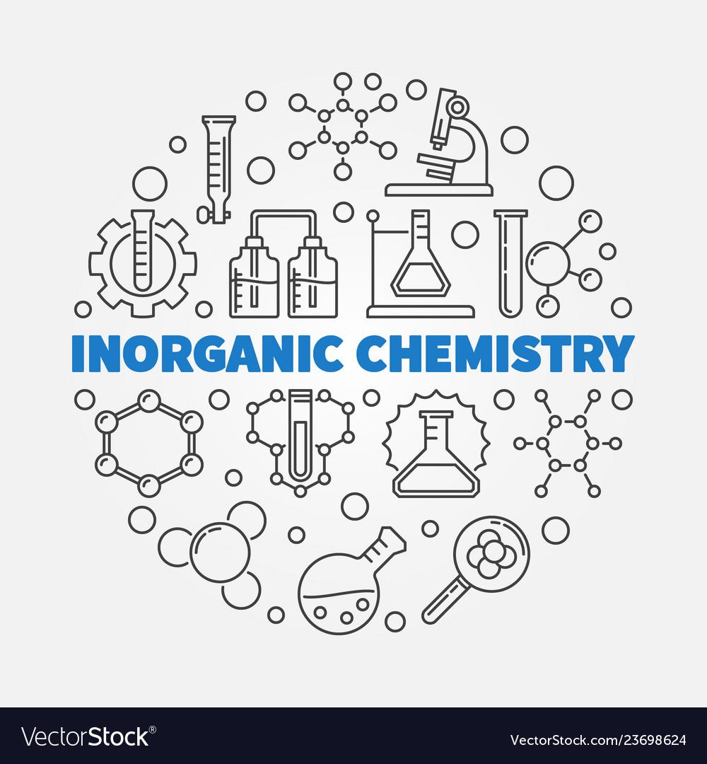 Inorganic Chemistry [CH-5502]