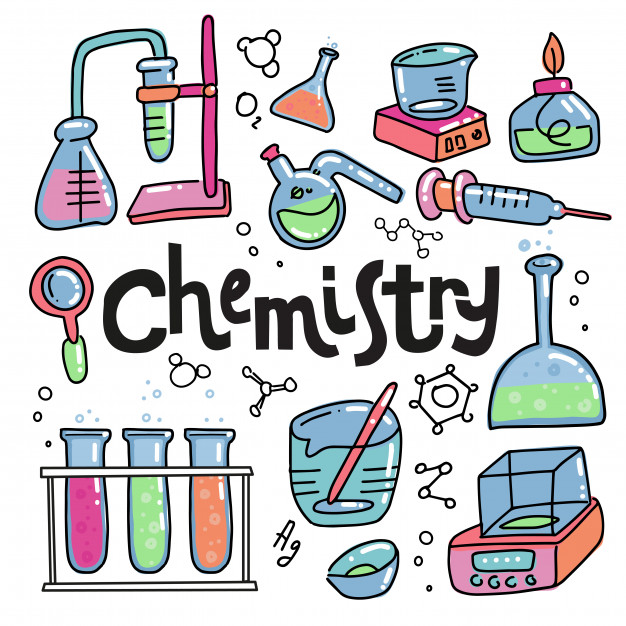 Inorganic, Physical, Organic & Analytical Chemistry Practicals-II [CH-6505L]