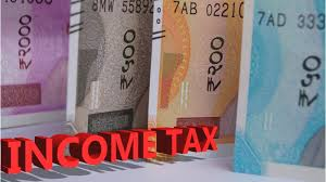 Income Tax-II [BPS-5504]